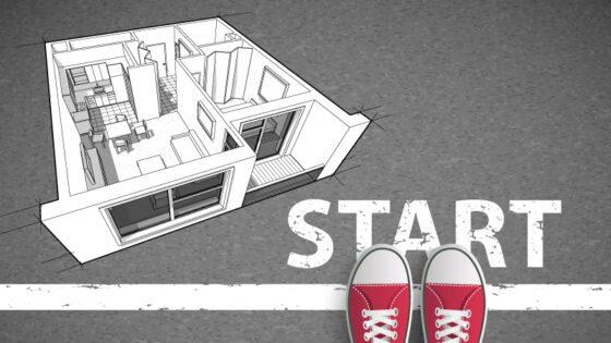 Dopłaty w programie Mieszkanie na Start